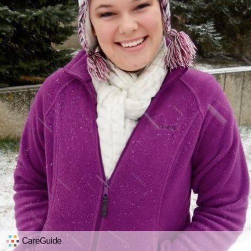Child Care Provider Kiley Core's Profile Picture