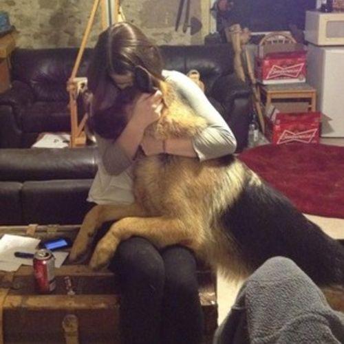 Pet Care Provider Amanda W Gallery Image 1