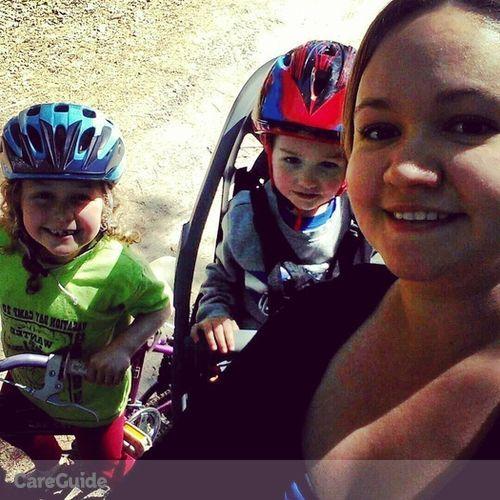 Child Care Provider Ryan M's Profile Picture