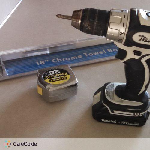 Handyman Provider Sure H's Profile Picture