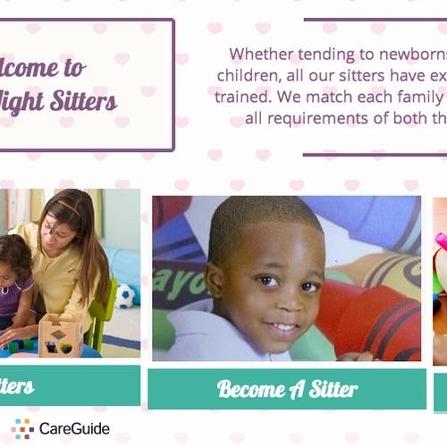 Child Care Provider Shonette Greene's Profile Picture