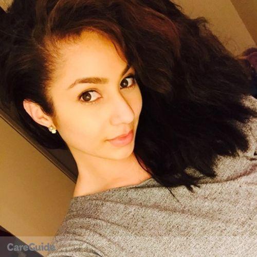 Child Care Provider Roxana Campos's Profile Picture