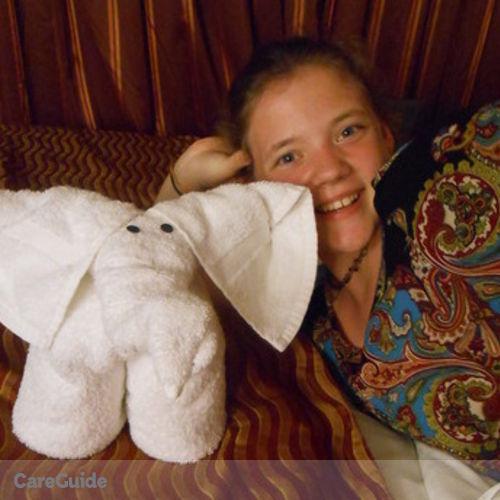 House Sitter Provider Annie H's Profile Picture