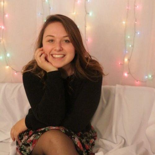 Canadian Nanny Provider Danielle J's Profile Picture