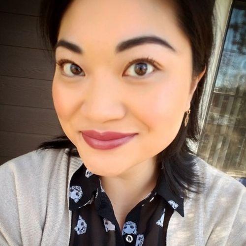 Pet Care Provider Michelle Lee's Profile Picture