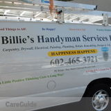 Happiness Happens Handyman Available Today!