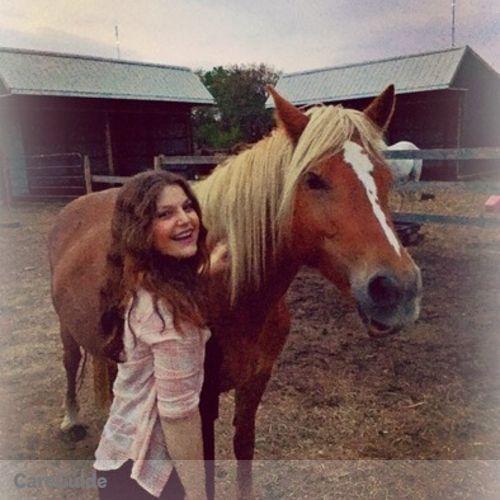 Pet Care Provider Lizzie Mognoni's Profile Picture