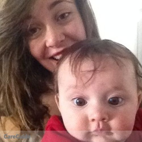 Canadian Nanny Provider Katie Ritcey's Profile Picture