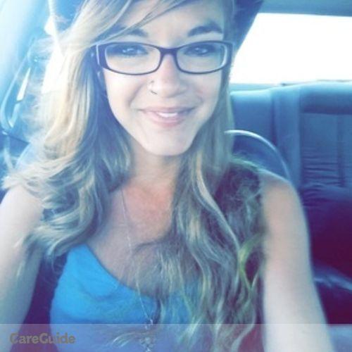Child Care Provider Stacie Blake's Profile Picture