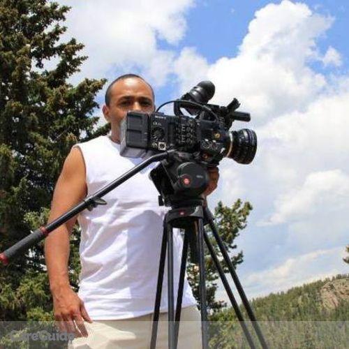 Videographer Provider David G's Profile Picture