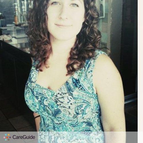 Pet Care Provider Katherine Mayer's Profile Picture