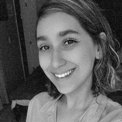 Canadian Nanny Provider Milca Jocabed M's Profile Picture