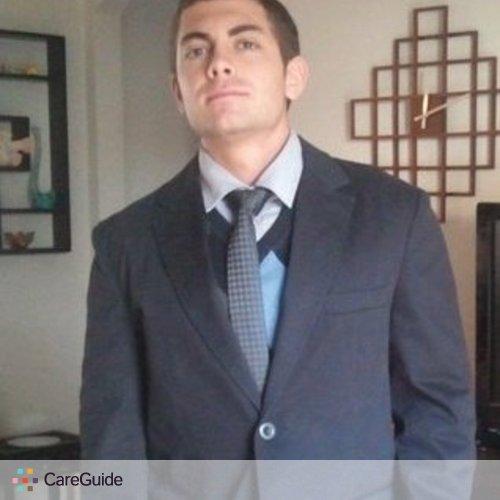 Painter Provider Blake Sanchez's Profile Picture