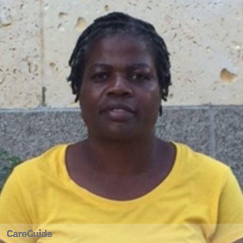 Housekeeper Provider Miriam Scotland's Profile Picture