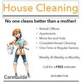 Housekeeper in State College