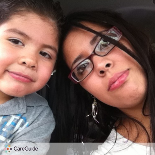 Child Care Provider Johana Navarrete's Profile Picture