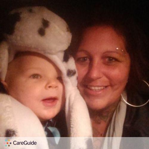 Child Care Provider Sarah Moscato's Profile Picture