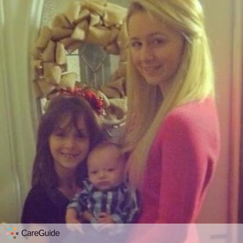 Child Care Provider Jackie Adams's Profile Picture