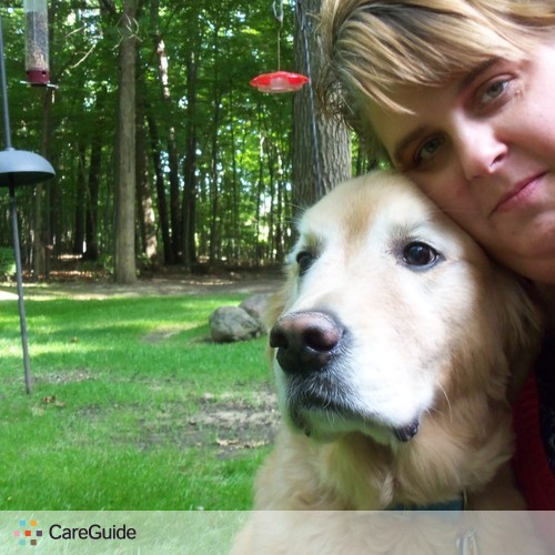 Pet Care Provider Heidi Madsen's Profile Picture