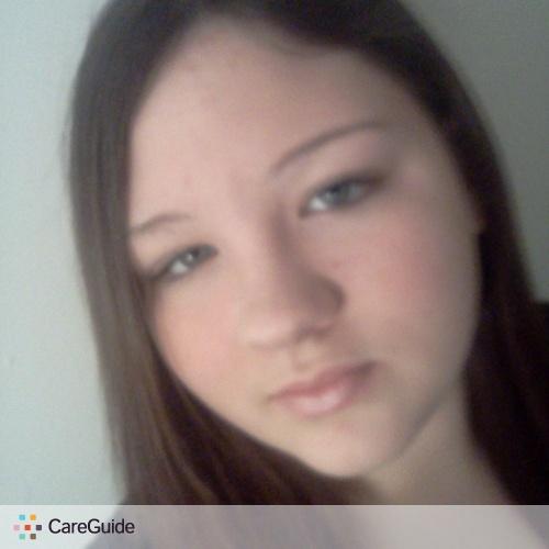 Child Care Provider Layah W's Profile Picture