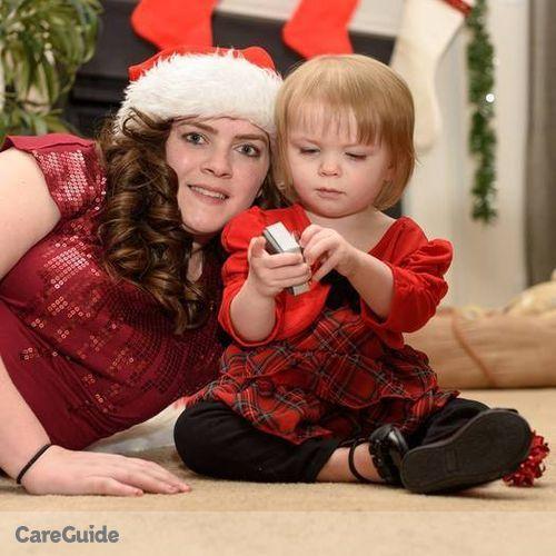 Pet Care Provider Melissa Wilburn's Profile Picture