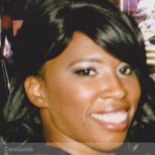 Elder Care Provider Andrea L's Profile Picture