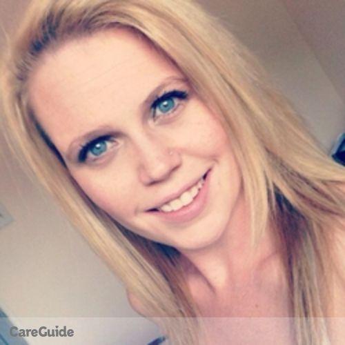 Canadian Nanny Provider Kerri Scott's Profile Picture