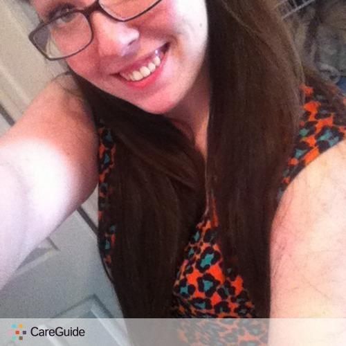 Child Care Provider Courtney Wittekind's Profile Picture
