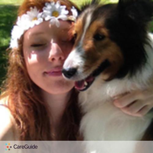 Pet Care Provider Caroline Boer's Profile Picture