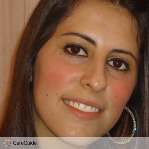 Child Care Provider Marina Cardoso's Profile Picture