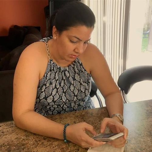 Housekeeper Provider Danielly Sifonte's Profile Picture