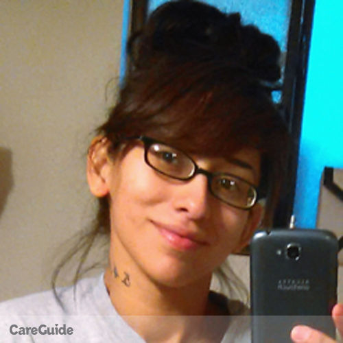 Housekeeper Provider Bianca C's Profile Picture