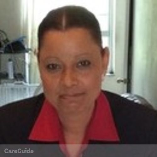 Housekeeper Provider Carol Lewis's Profile Picture