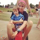 Babysitter in Gardner