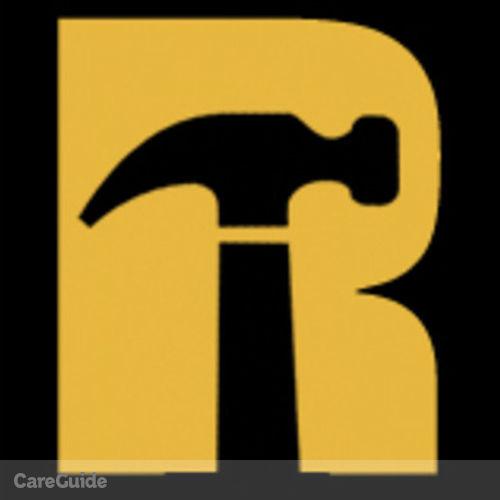 Handyman Provider Rich Santiago's Profile Picture
