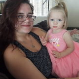 Flexible Nanny Available for Child Care.