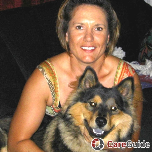 Pet Care Provider Shandella Fields's Profile Picture