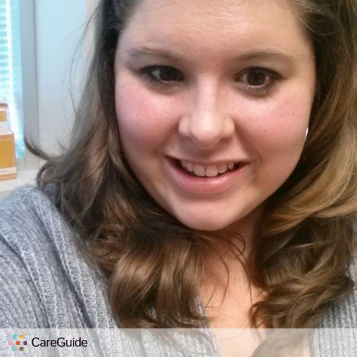 Child Care Provider Miranda D's Profile Picture
