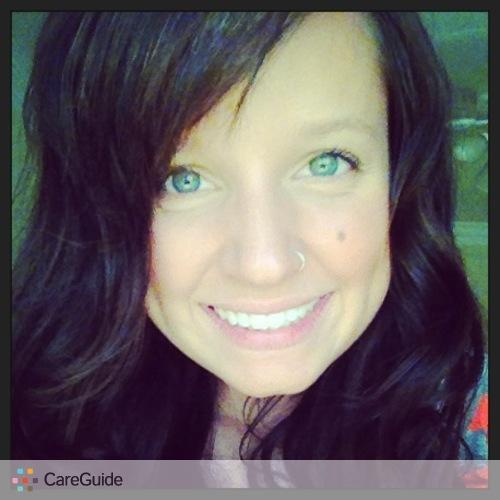 Pet Care Provider Carmen Garcia's Profile Picture