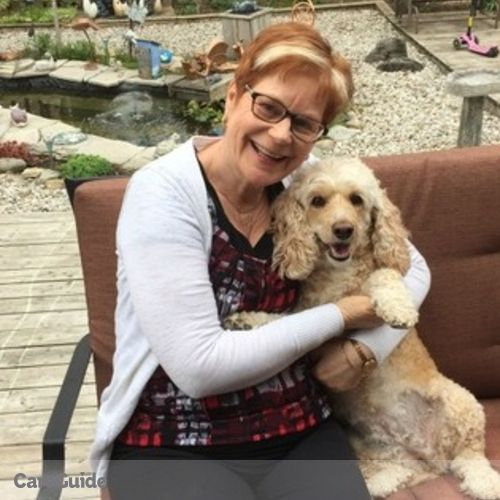 Canadian Nanny Provider Debbie Fournier's Profile Picture