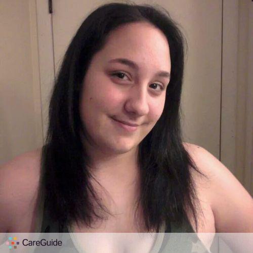 Child Care Provider Leanne M's Profile Picture