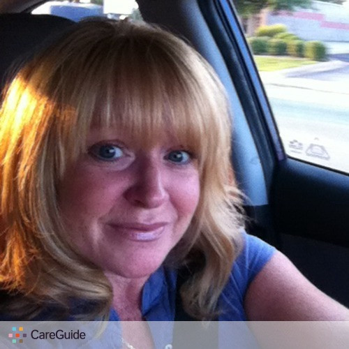Housekeeper Provider Karen OKeefe's Profile Picture