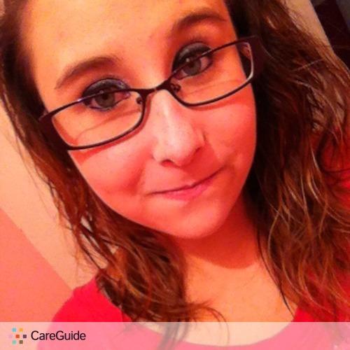 Child Care Provider Rose Walters's Profile Picture