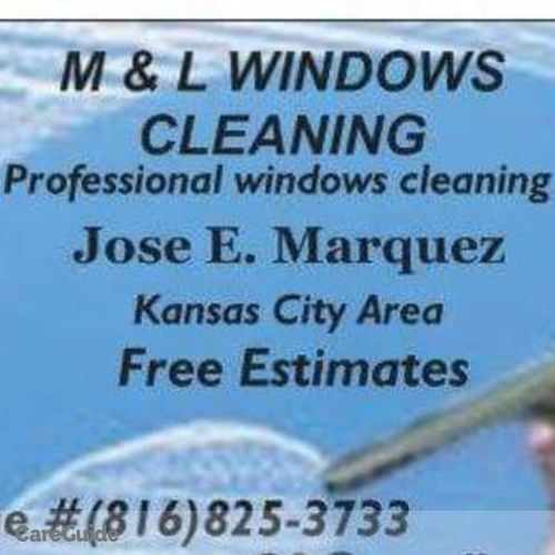 Housekeeper Provider Jose Marquez's Profile Picture