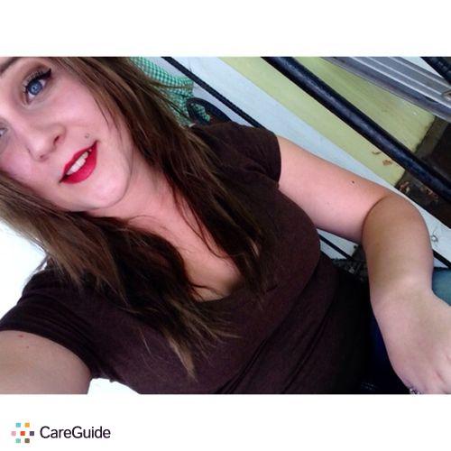 House Sitter Provider Cheyenne Hamilton's Profile Picture