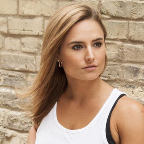 Canadian Nanny Provider Maria Rocha's Profile Picture