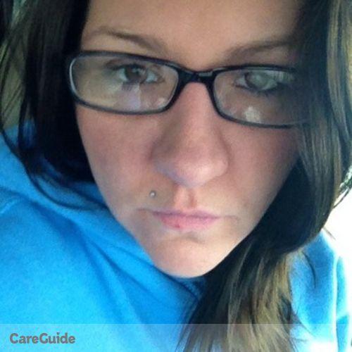 Child Care Provider Jennifer Bauer's Profile Picture