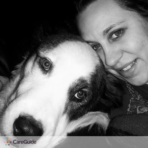 Pet Care Provider Jillian W's Profile Picture