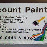 Painter in Lincoln