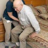 Home Care Worker Job in Scranton